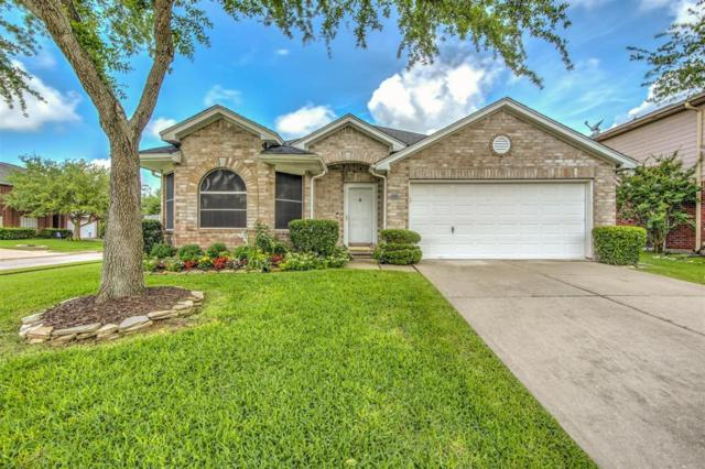 3508 Stonegate Circle, Pearland, TX 77584 (MLS #41579238) :: Ellison Real Estate Team
