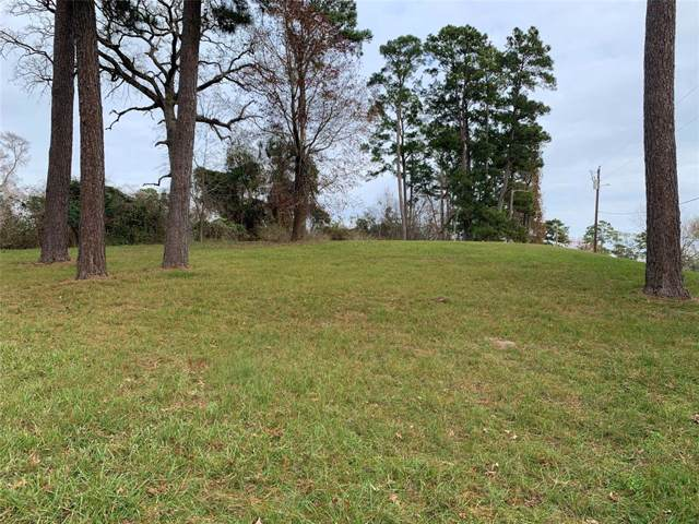 TBD Pinemont Way, Point Blank, TX 77364 (MLS #41582086) :: The SOLD by George Team