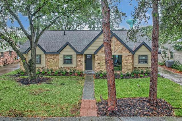 6031 Lymbar Drive, Houston, TX 77096 (MLS #41582695) :: Caskey Realty