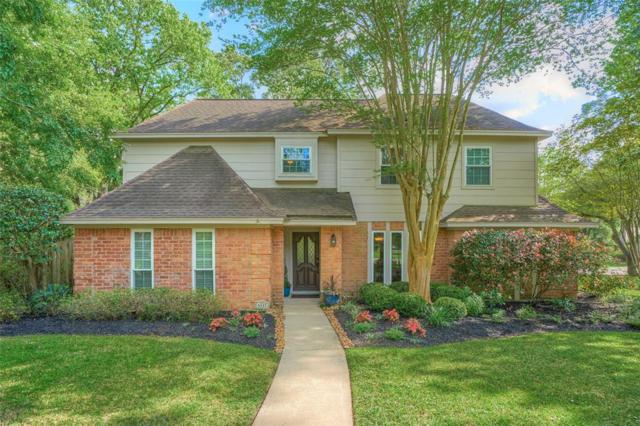 6515 Knollview Drive, Spring, TX 77389 (MLS #41582890) :: The Home Branch