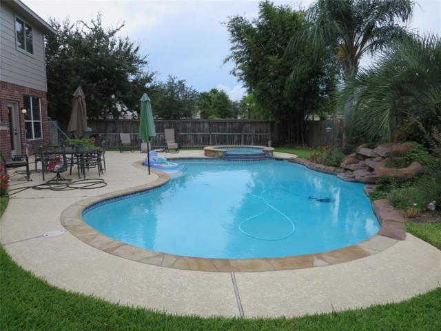 2707 Sica Hollow Lane, Katy, TX 77494 (MLS #41585120) :: The Heyl Group at Keller Williams