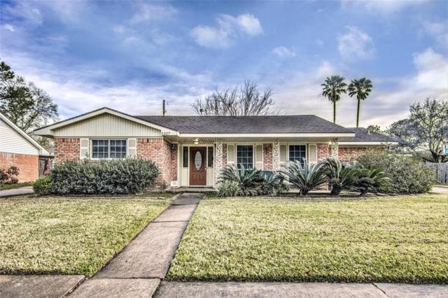 5327 Jason Street, Houston, TX 77096 (MLS #41591055) :: Texas Home Shop Realty