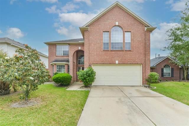 24411 Tucker House Lane, Katy, TX 77493 (MLS #4159369) :: Connect Realty