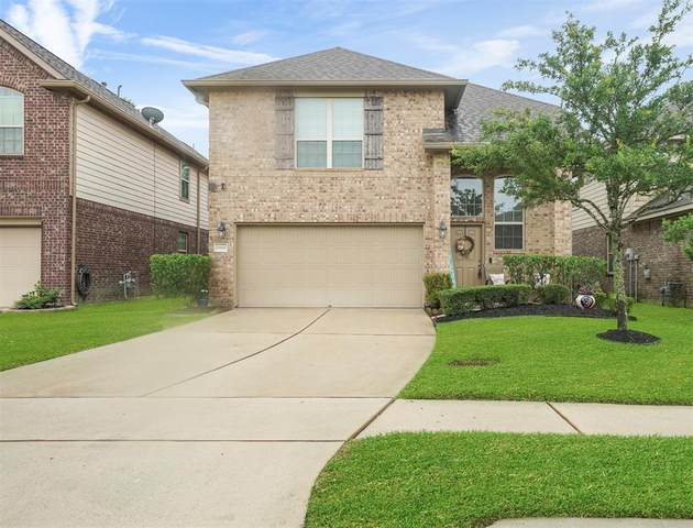 12930 Madison Boulder Lane, Humble, TX 77346 (MLS #4159513) :: The SOLD by George Team