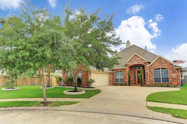 25422 Woodvine Ridge Drive, Richmond, TX 77406 (MLS #41595536) :: Magnolia Realty