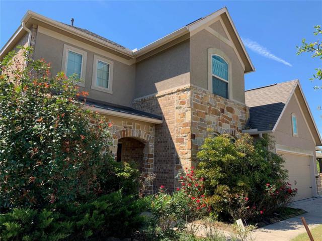 17922 Creek Bluff Lane, Cypress, TX 77433 (MLS #41595882) :: The SOLD by George Team