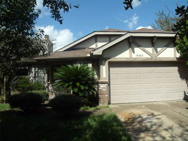 15322 S Appleridge Drive, Missouri City, TX 77489 (MLS #41596492) :: The Jill Smith Team