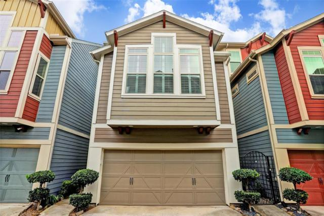 732 Nicholson Street, Houston, TX 77007 (MLS #41601457) :: Fairwater Westmont Real Estate