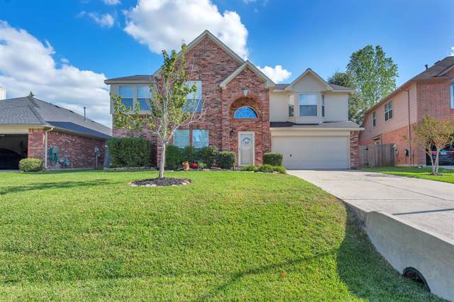 9215 Water Front Court, Magnolia, TX 77354 (MLS #41601923) :: The Jill Smith Team