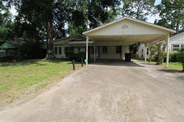 7310 Sterlingshire Street, Houston, TX 77016 (MLS #41605747) :: Green Residential
