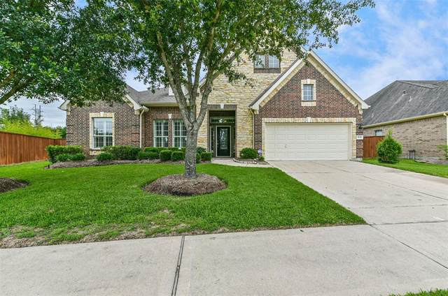 9130 Buchanan Bend Court, Cypress, TX 77433 (MLS #41607609) :: NewHomePrograms.com