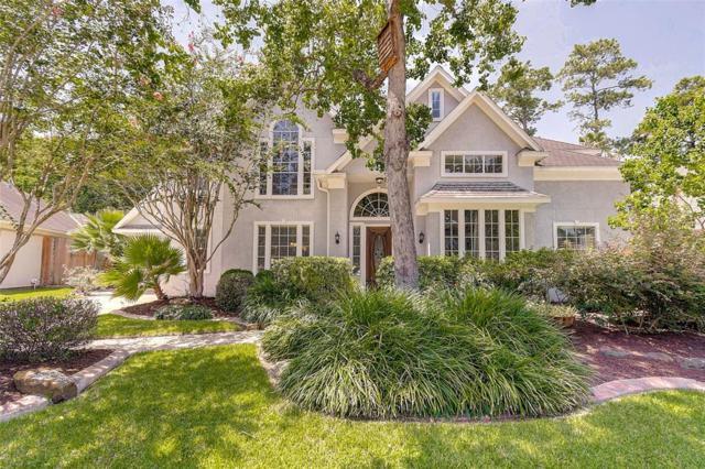 13223 Water Oak Park Circle, Cypress, TX 77429 (MLS #41608132) :: The Parodi Team at Realty Associates