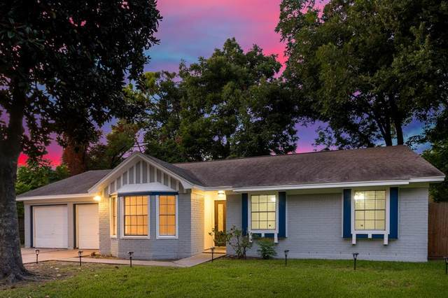 12306 Foxburo Drive, Houston, TX 77065 (MLS #41610246) :: The SOLD by George Team