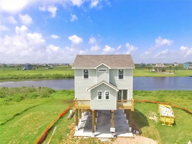 18026 Shaman Drive, Galveston, TX 77554 (MLS #41610685) :: Magnolia Realty