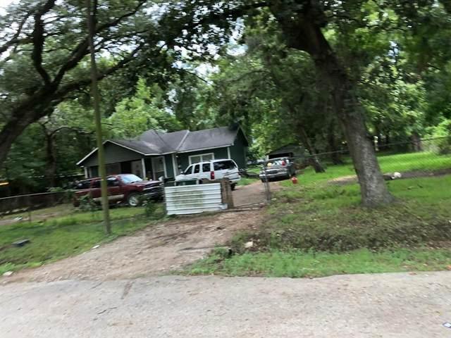 2925 Sadler Street, Houston, TX 77093 (MLS #41613079) :: The Property Guys