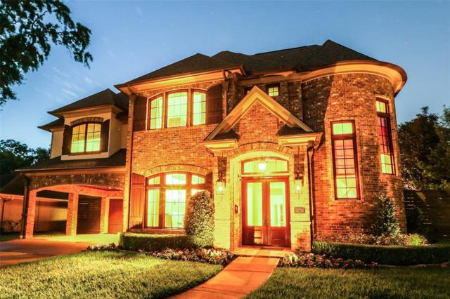 6236 Chevy Chase Drive, Houston, TX 77057 (MLS #41615340) :: Giorgi Real Estate Group