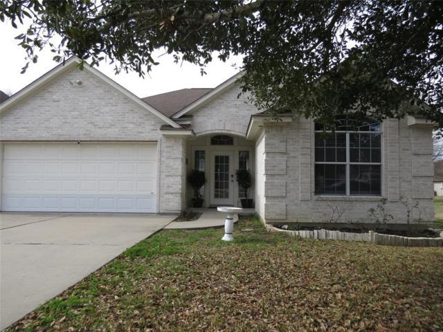 6914 Gentle Breeze Drive, Willis, TX 77318 (MLS #41615512) :: Christy Buck Team