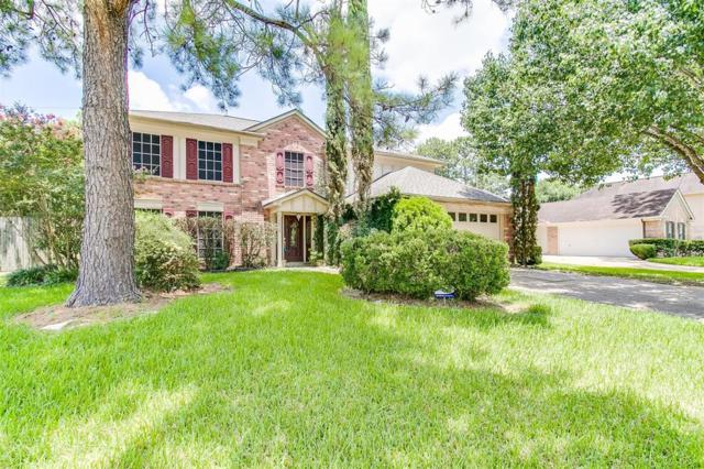 8638 Hot Springs Drive, Houston, TX 77095 (MLS #41617278) :: Giorgi Real Estate Group