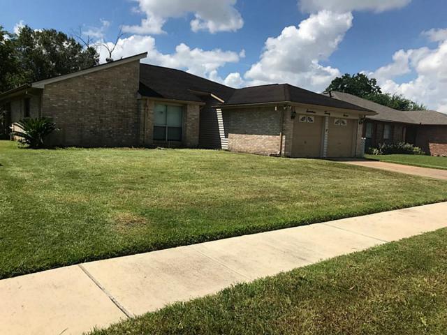 1727 Meadow Green, Missouri City, TX 77489 (MLS #41618234) :: See Tim Sell