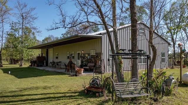 803 Thomas Castleberry Road, Shepherd, TX 77371 (MLS #41620247) :: Lisa Marie Group | RE/MAX Grand