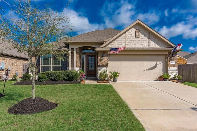 6817 Peach Mill Lane, Dickinson, TX 77539 (MLS #4162606) :: Texas Home Shop Realty
