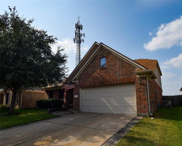 20118 Cable Brook Lane, Katy, TX 77449 (MLS #41626614) :: The Heyl Group at Keller Williams