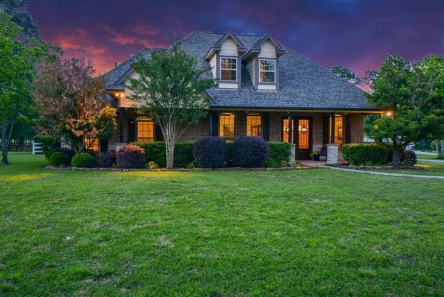9139 Grand Lake Estates Drive, Montgomery, TX 77316 (MLS #41629495) :: Team Parodi at Realty Associates