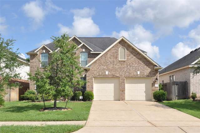 19326 Morning News Lane, Richmond, TX 77407 (MLS #41632493) :: The Collective Realty Group
