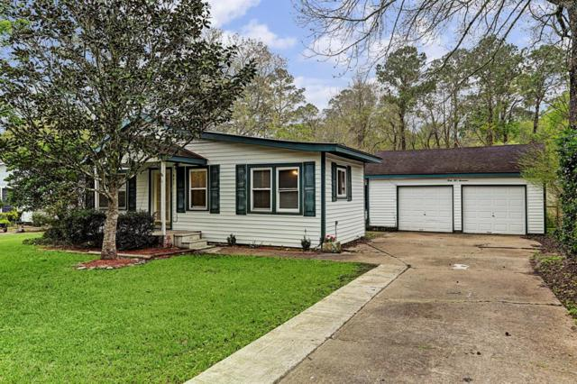4217 Alabama Avenue, Dickinson, TX 77539 (MLS #4163261) :: The SOLD by George Team