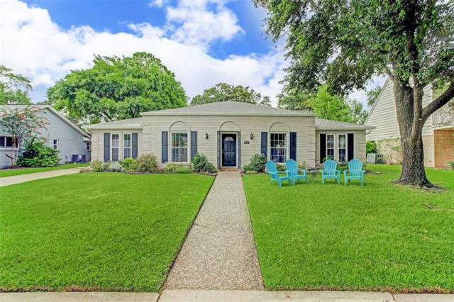 10606 Bordley Drive, Houston, TX 77042 (MLS #41634385) :: The SOLD by George Team