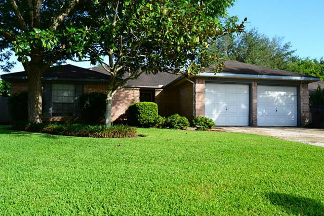 2927 Ocean Way, League City, TX 77573 (MLS #41639449) :: REMAX Space Center - The Bly Team