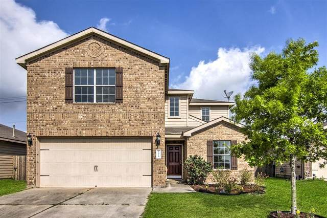 1019 Paradise Road, Baytown, TX 77521 (MLS #41639526) :: Ellison Real Estate Team