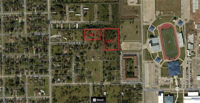 0000 34th Street, Dickinson, TX 77539 (MLS #41639544) :: The SOLD by George Team