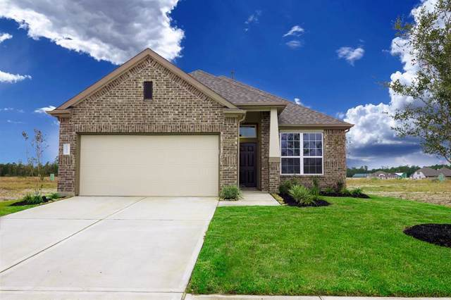 17531 Harbourfront Road, Humble, TX 77346 (MLS #41644928) :: The Parodi Team at Realty Associates