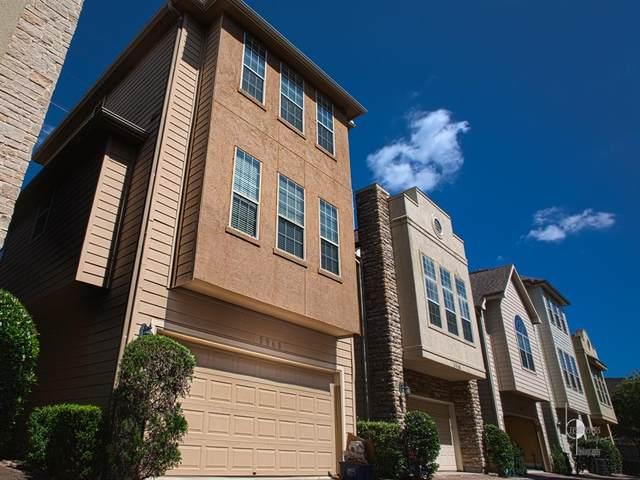 3548 Cline Street, Houston, TX 77020 (MLS #41646871) :: Texas Home Shop Realty