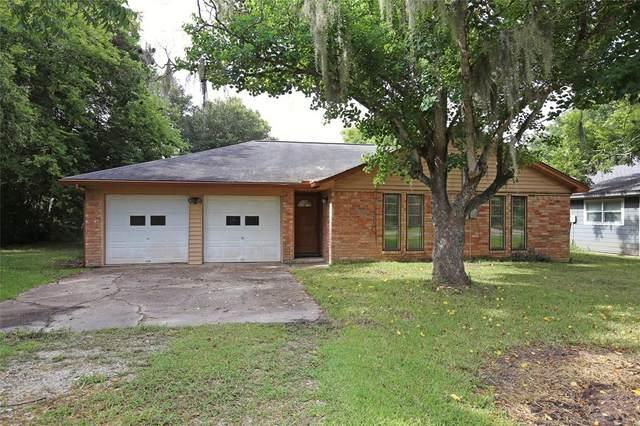 3010 County Road 510A, Brazoria, TX 77422 (MLS #41650375) :: Michele Harmon Team