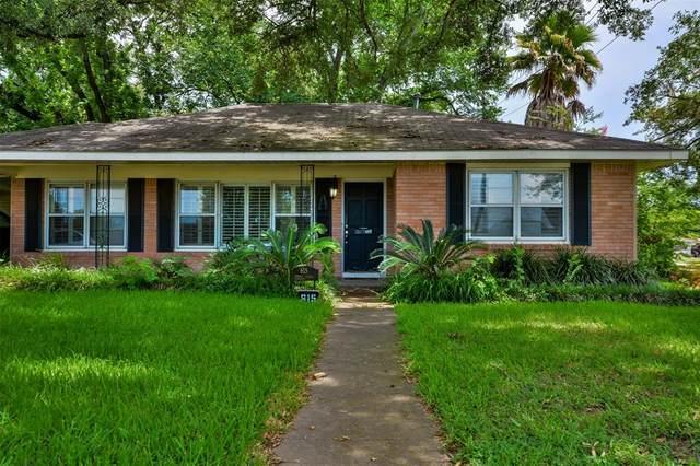 615 Brooks Street, Sugar Land, TX 77478 (MLS #41655627) :: Guevara Backman