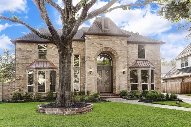 610 Sea Smoke Lane, Houston, TX 77079 (MLS #41655786) :: Homemax Properties