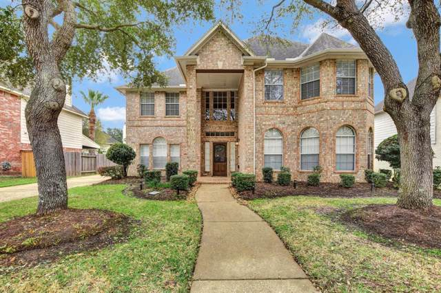 5207 Barton Creek Drive, Pasadena, TX 77505 (MLS #41657903) :: Ellison Real Estate Team