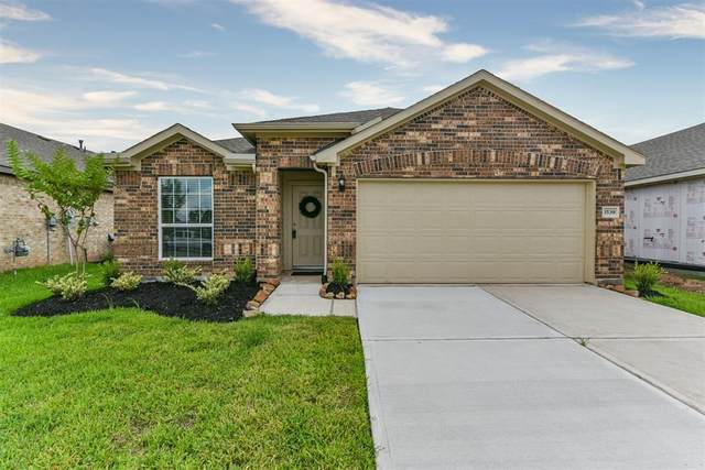 3539 Darton Creek Drive, Richmond, TX 77406 (MLS #41659555) :: The SOLD by George Team