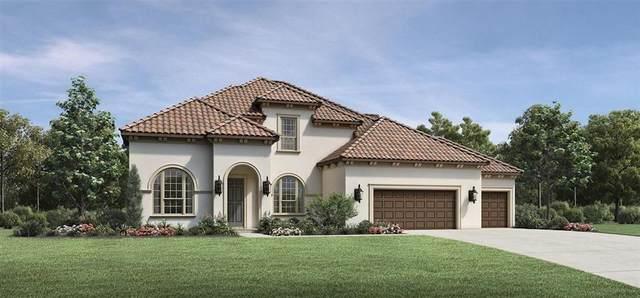 8538 Tynan Ridge Drive, Magnolia, TX 77354 (MLS #41662212) :: All Cities USA Realty