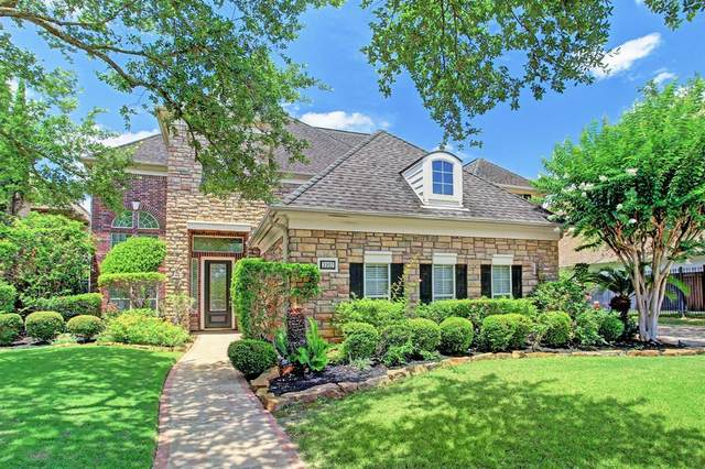 3302 Bridgeberry Lane, Houston, TX 77082 (MLS #41662988) :: Green Residential