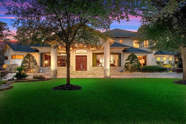 13 Eagles Wing, Magnolia, TX 77354 (MLS #41668384) :: Ellison Real Estate Team