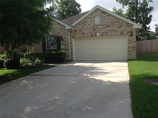 95 N Bendrook Loop, Conroe, TX 77384 (MLS #41669547) :: Giorgi Real Estate Group