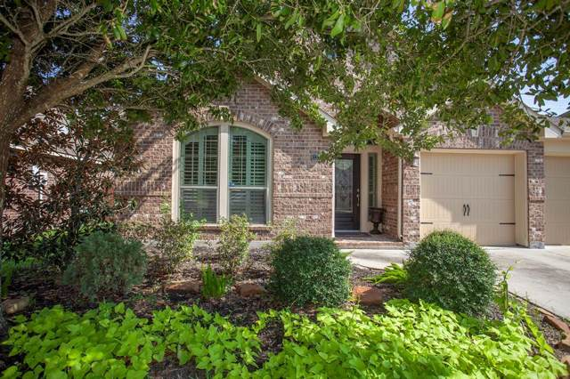 13703 Rainwater Drive, Pearland, TX 77584 (MLS #41672027) :: The Queen Team