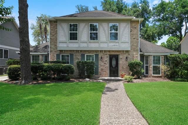 14922 Cindywood Drive, Houston, TX 77079 (MLS #41678474) :: The Wendy Sherman Team