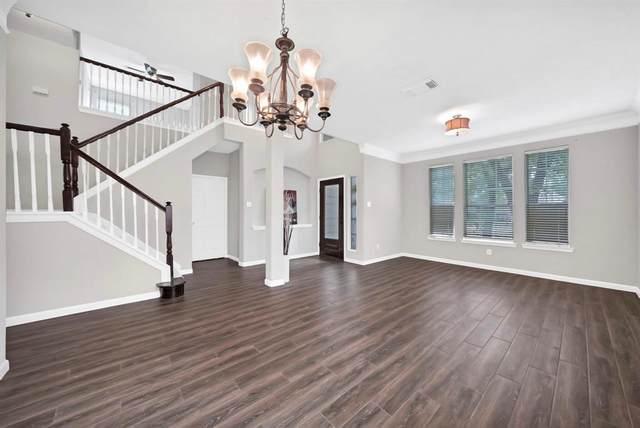 6503 Everhill Circle, Katy, TX 77450 (MLS #41680953) :: Texas Home Shop Realty