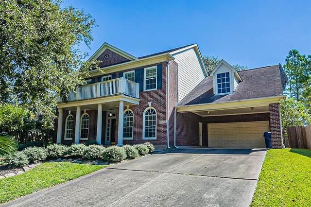4319 Oak Forest Drive, Missouri City, TX 77459 (MLS #41683388) :: Lerner Realty Solutions