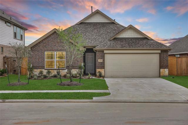 20638 Riley Copper Drive, Cypress, TX 77433 (MLS #41693321) :: The Jill Smith Team