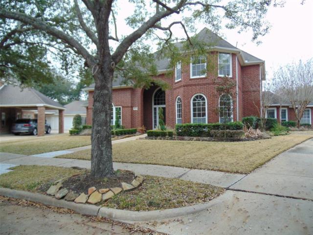 3306 Medinah Court, Sugar Land, TX 77479 (MLS #41694357) :: Texas Home Shop Realty